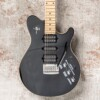 Music Man Reflex Game Changer HSH Black