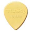 Graph Tech Tusq Vintage Teardrop Pick 1.00mm. Pack 6u.