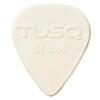Graph Tech Tusq White Standard Pick 1.00mm. Pack 72u.
