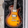 Patrick James Eggle Macon Single Cut - Tobacco Burst