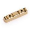 Warwick Parts - Just-A-Nut III, 4-String, 38.5 mm width - Brass