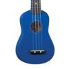 Diamond Head Ukulele DU-107 Soprano Rainbow Blue