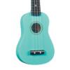 Diamond Head Ukulele DU-116 Soprano Rainbow Turquoise