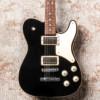 Fender Telecaster Troublemaker Edición Limitada Negra