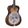 Regal RD-40V Studio Serie Guitarra Resofónica Vintage Sunburst