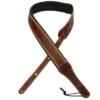 Taylor Century Strap,Tan Leather,2.5