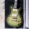 Patrick James Eggle Macon SCH/P90 Emeral Green Burst