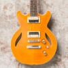 Dean Saratosa Translucent Orange B-Stock