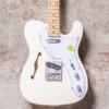 Tokai ATE60 Thinline VWH/M Vintage White