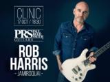 MasterClass de Rob Harris (Jamiroquai)