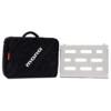MONO Pedalboard Small, Silver and Club Accessory Case 2.0